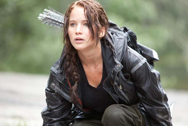 Hunger Games Prequel Officially a Go At Lionsgate