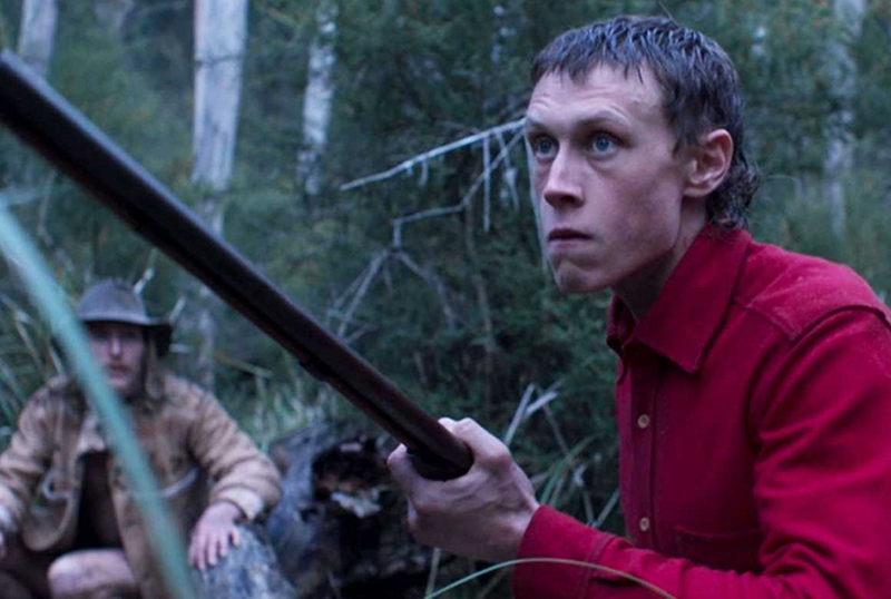 CS Interview: George MacKay on True History of the Kelly Gang