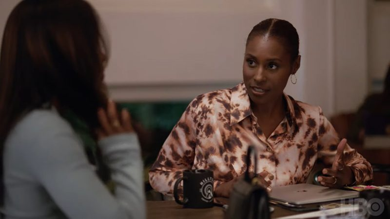 Insecure Episode 4.02 Promo Teaser: Lowkey Distant