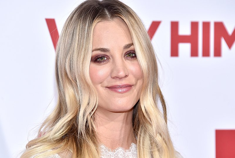 Kaley Cuoco Joins Kevin Hart in The Man from Toronto