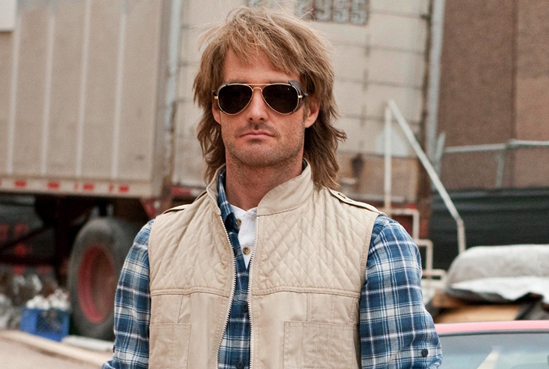 Will Forte Offers Update on MacGruber Series, Hopes to Shoot Later This Year