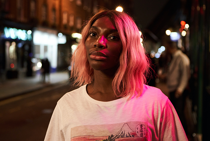 HBO's I May Destroy You Teaser For Michaela Coel's New Series