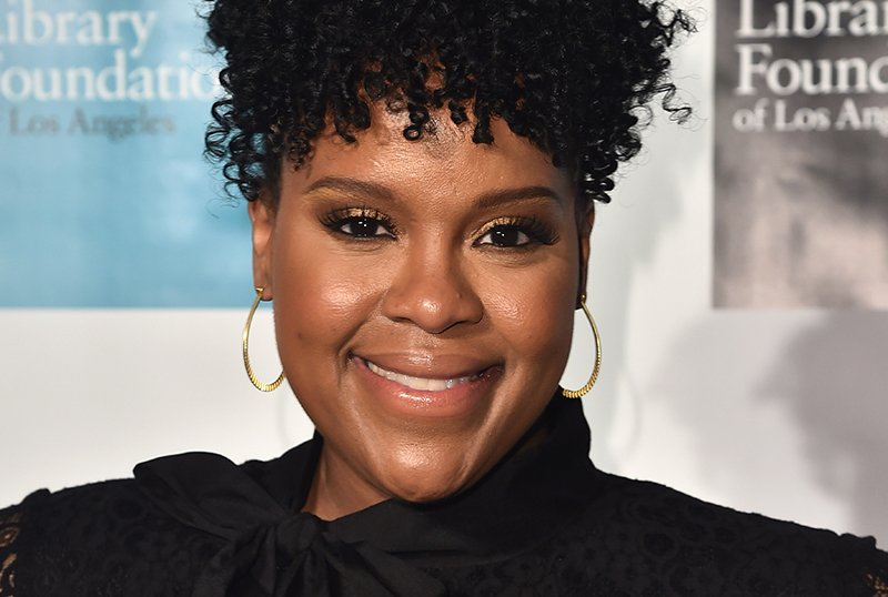 Malltown: Natasha Rothwell to Star in Comedy Central's New Animated Pilot
