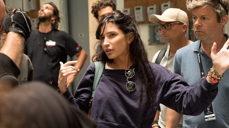 Reed Morano in Talks to Direct Jennifer Lopez's The Godmother