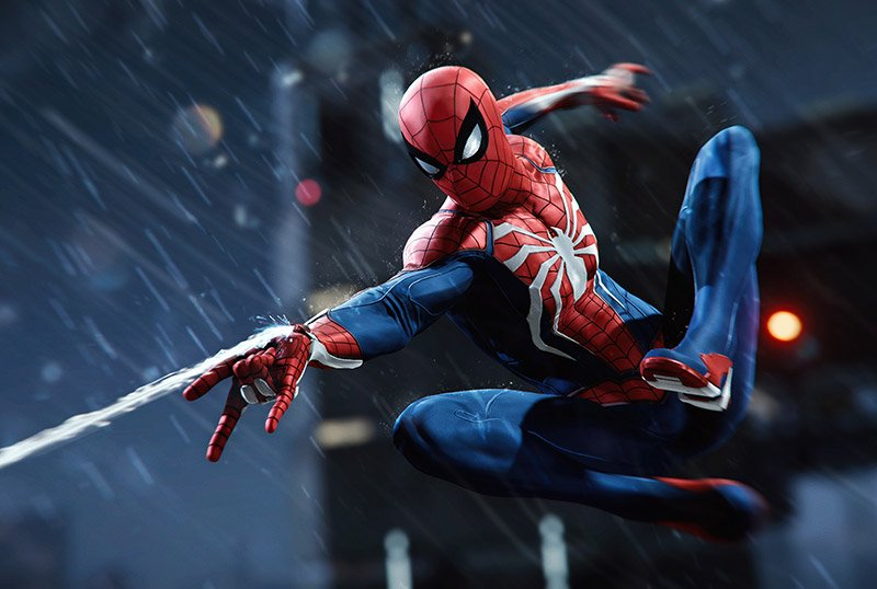 PlayStation Now April Games Include Marvel's Spider-Man & Just Cause 4