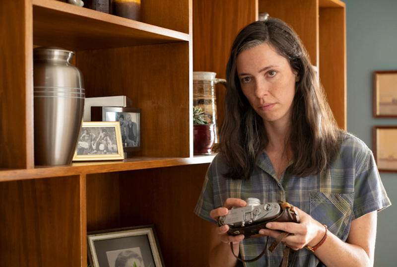 CS Interview: Rebecca Hall on Tales From the Loop, Godzilla vs. Kong