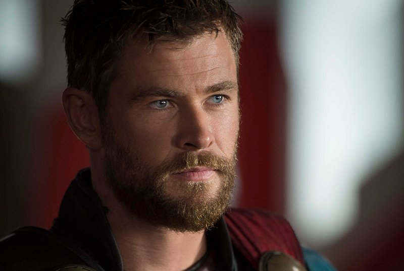 Chris Hemsworth Says Thor: Love and Thunder Is 'One of the Best Scripts' He's Read in Years