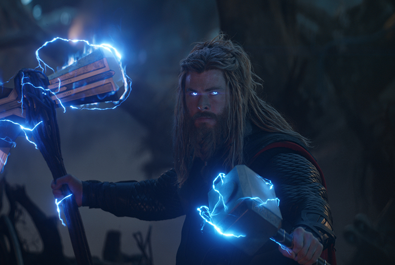 PETA Pens Open Letter to Taika Waititi on 'Fat Thor' in Love and Thunder