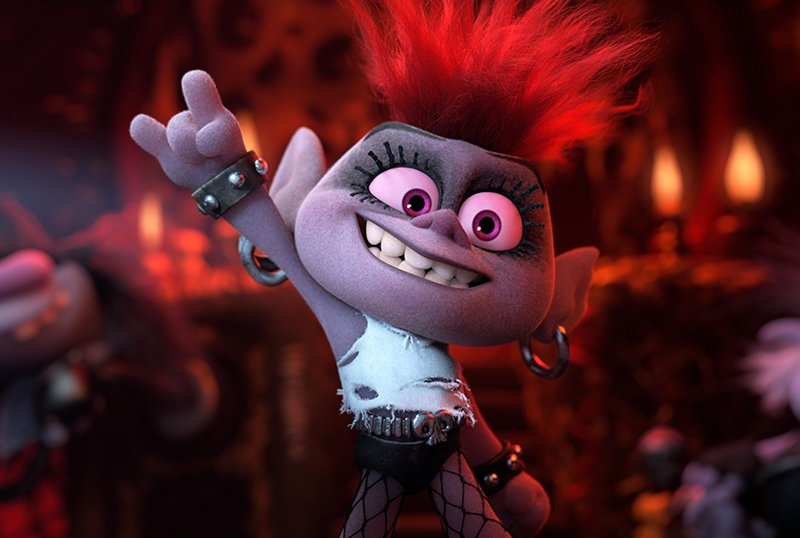 Trolls World Tour Opens to Biggest Digital Debut of All Time