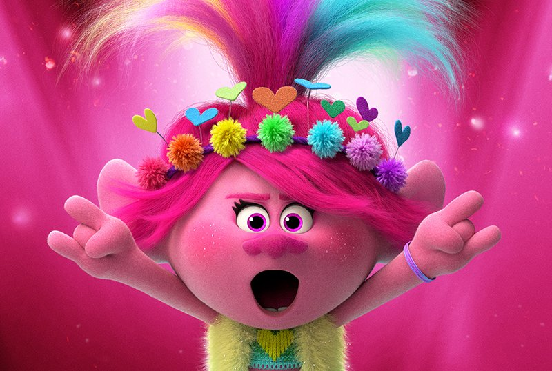 Trolls World Tour Grossed Almost $100 Million in First 3 Weeks on VOD