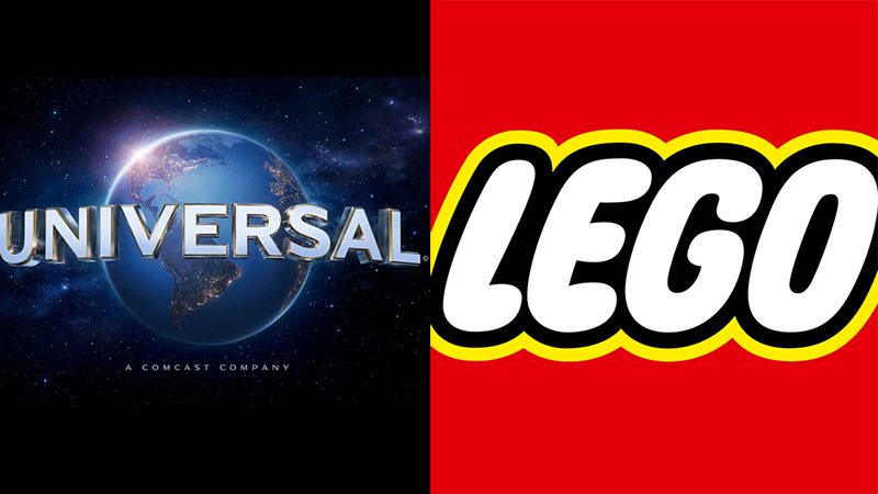 Universal LEGO Deal Confirmed for Five Years