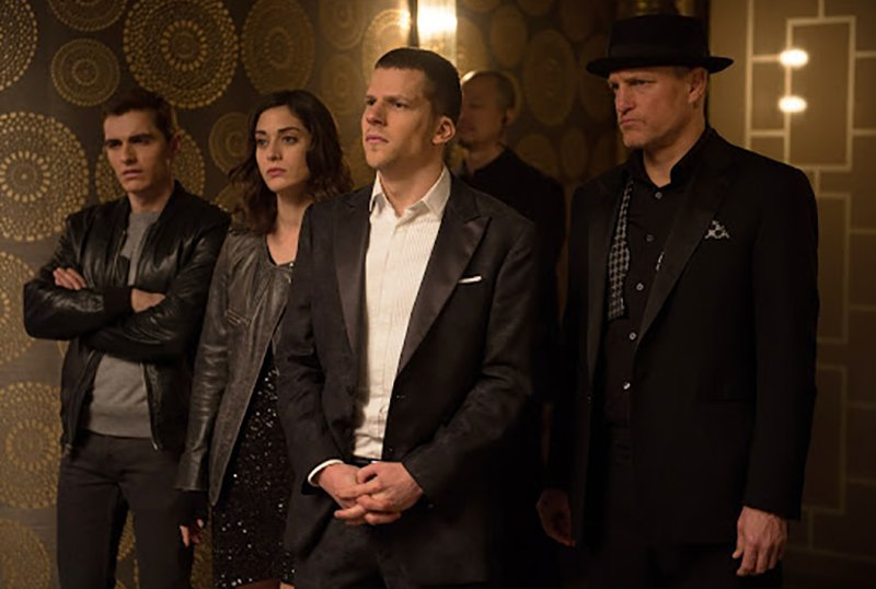 Eric Warren Singer Tapped to Pen Now You See Me 3