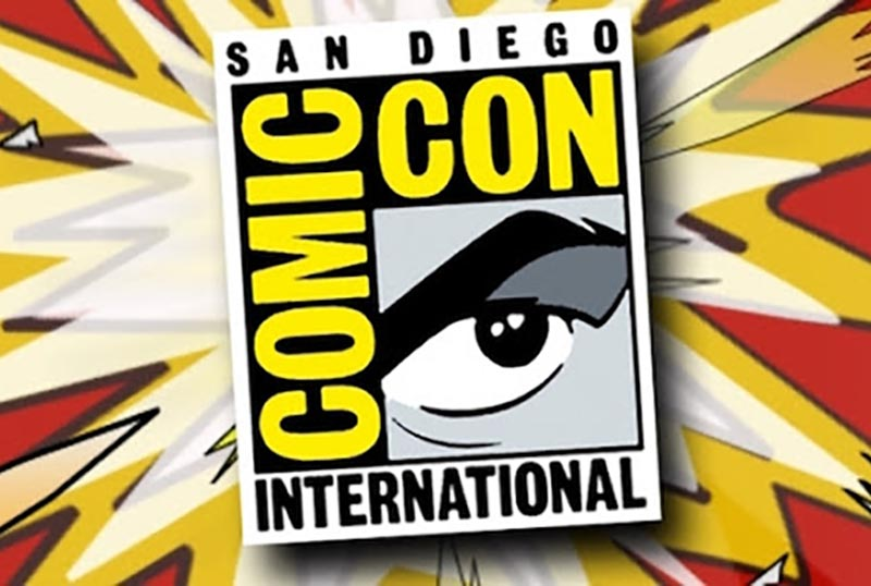 San Diego Comic-Con Postponed For First Time in 51 Years Due to COVID-19