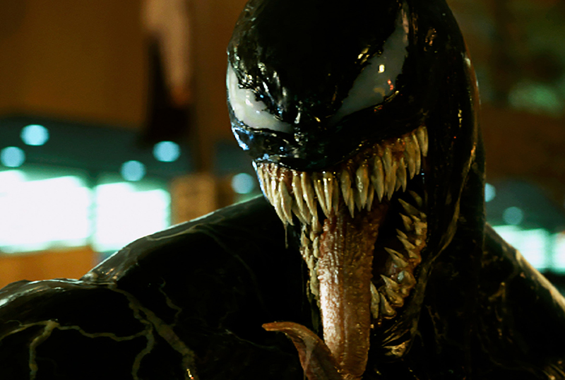 Venom 2 Title Reveal and New Release Date Announced!