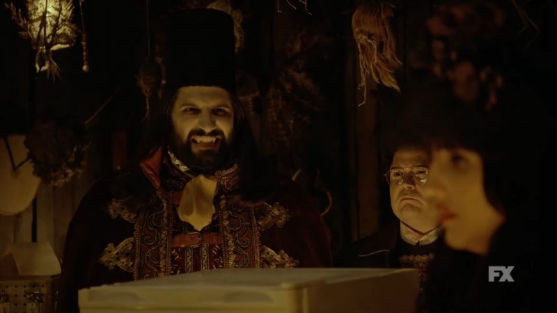 What We Do in the Shadows Season 2 Featurette Teases Amazing Guest-Stars