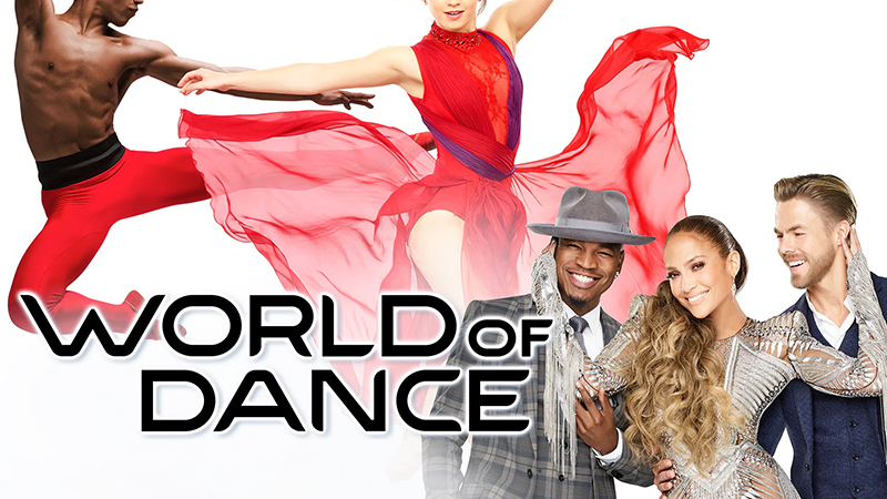 NBC's Hit Dance Competition Series World of Dance Returning This Summer