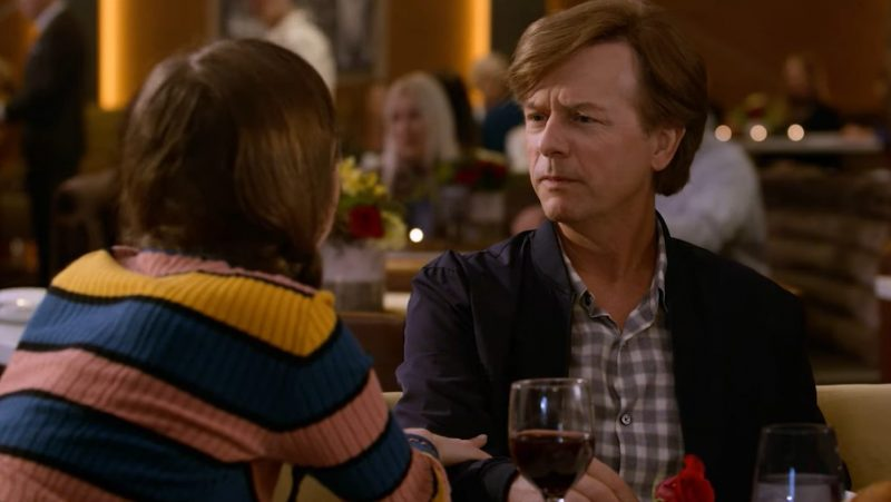 The Wrong Missy Trailer: David Spade Stars in New Netflix Comedy