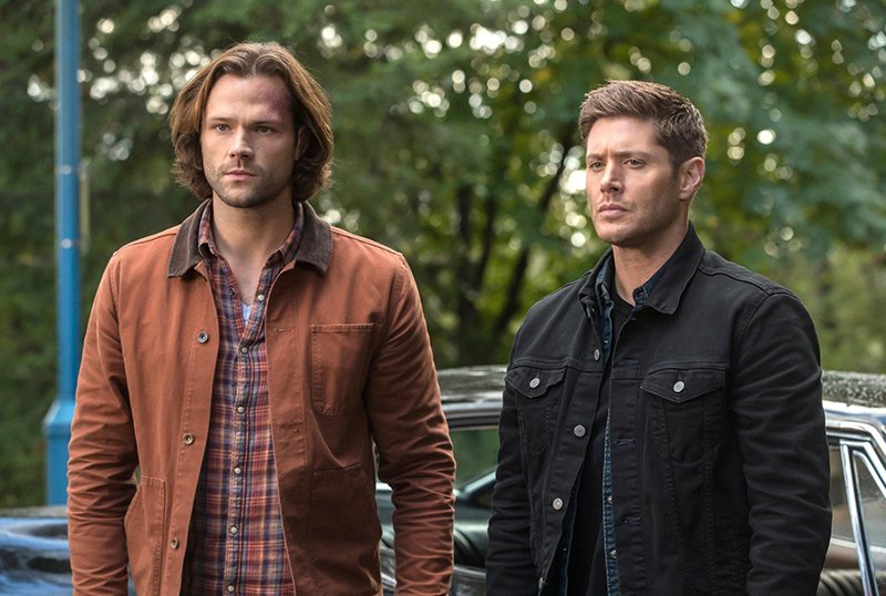CW Delaying Supernatural, Other New Programs To Fall 2020