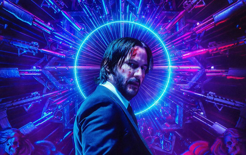 John Wick Chapter 4 Release Date Confirmed by Lionsgate!