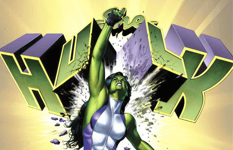 She-Hulk: All Scripts For Disney+ Series Are Now Completed