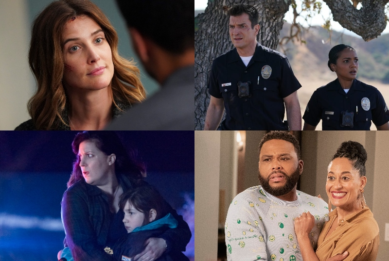 ABC Renews Eight Series While Axing Four Others