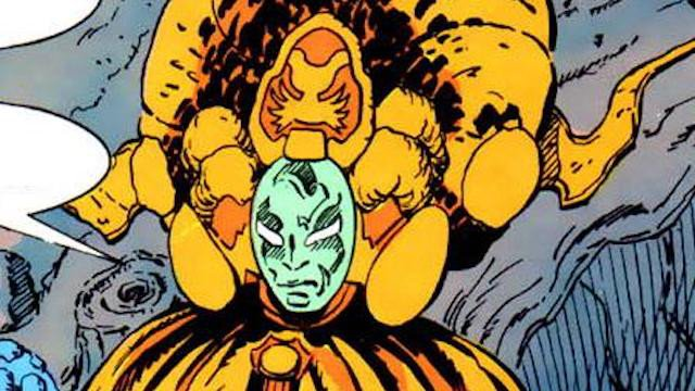 Ava DuVernay Offers an Update on the New Gods Script