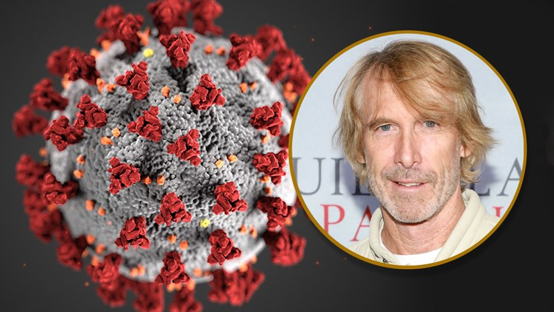 Michael Bay to Produce Pandemic Thriller Songbird