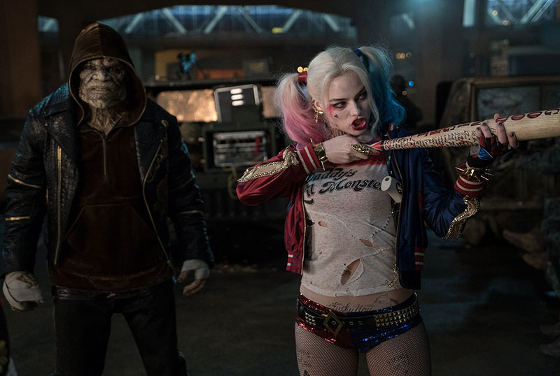 James Gunn Shares Thoughts On David Ayer Suicide Squad Cut