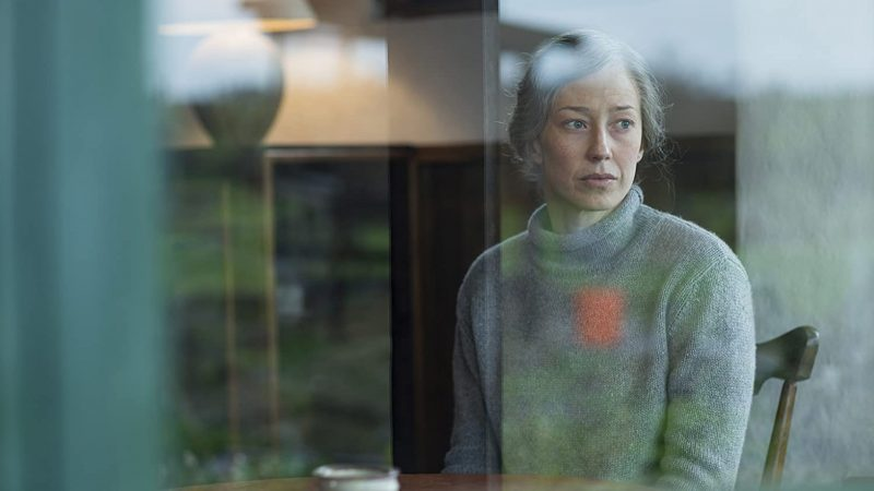 Carrie Coon to Replace Amanda Peet in HBO's The Gilded Age