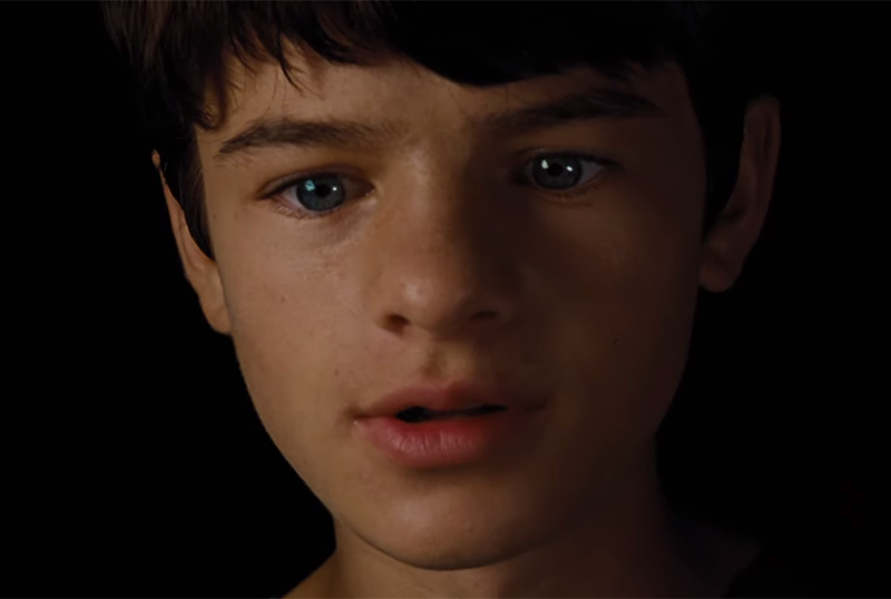 Artemis Fowl Clip: Always End With An Irish Blessing