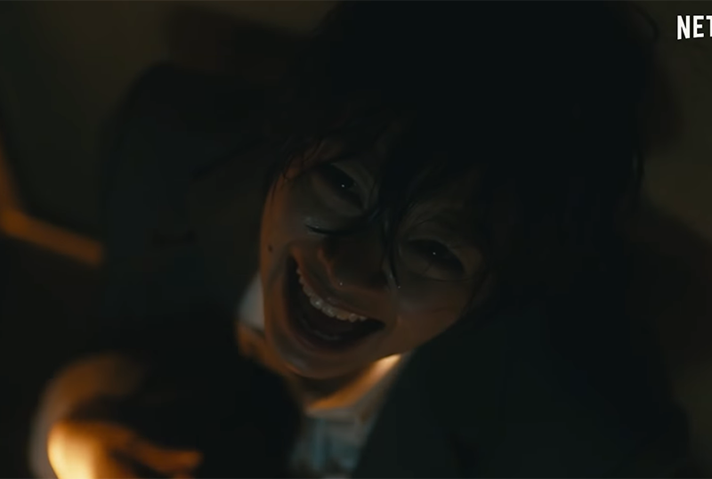 Ju-On: Origins Trailer: First Series Adaptation of Iconic Horror Franchise
