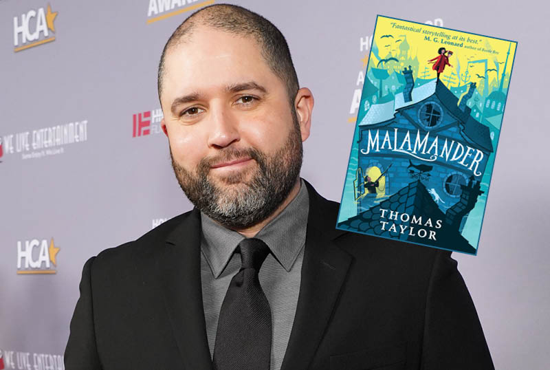 Toy Story 4's Josh Cooley Set To Write & Direct Malamander For Sony