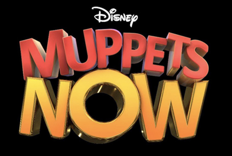 Muppets Now Short-Form Series Arriving on Disney+ This Summer