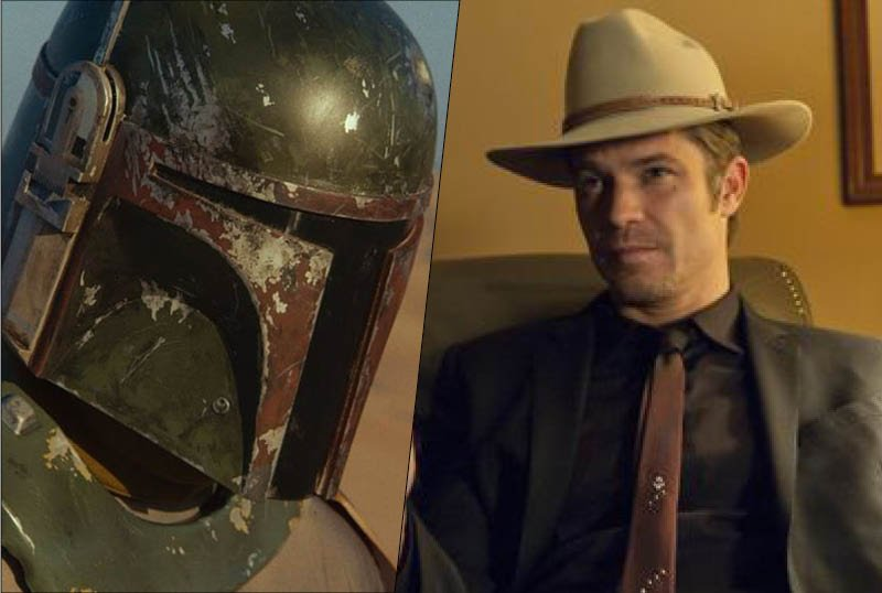 Timothy Olyphant's The Mandalorian Character Details Revealed