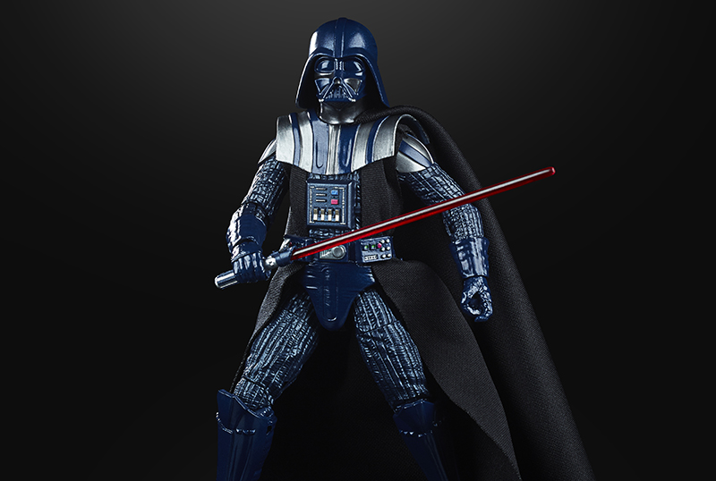 Hasbro Unveils New Star Wars Figures, Collectibles for Fan First Friday!