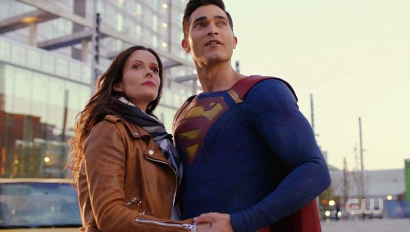 Superman & Lois Debuts First Poster and Synopsis