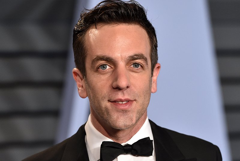 Young People: B.J. Novak Developing Multi-Cam Comedy for HBO Max