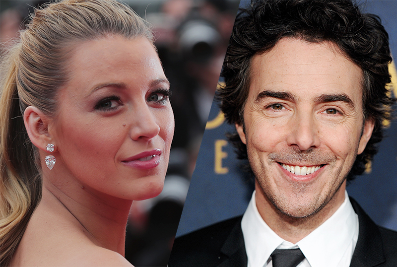Blake Lively To Lead Shawn Levy's Dark Days at the Magna Carta For Netflix
