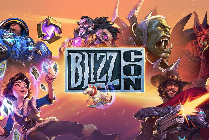 BlizzCon 2020 Cancelled Due To Global Pandemic