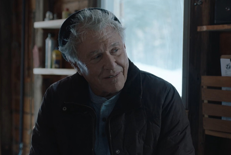 Exclusive Blood and Money Clip Starring Tom Berenger