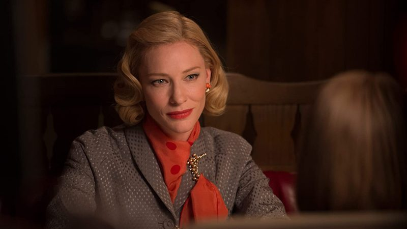 Cate Blanchett in Talks to Join Adam McKay's Don't Look Up