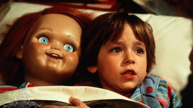 Don Mancini Teases New Details on SYFY's Chucky Series