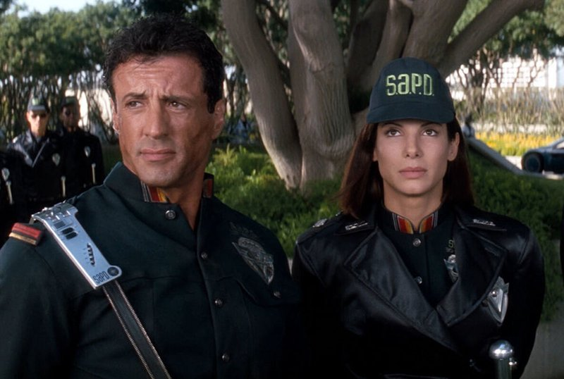 Demolition Man 2 Reportedly in The Works, Says Stallone