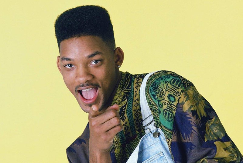 Fresh Prince of Bel-Air Gets 30th Anniversary Summer Clothing Collection