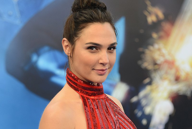 Apple TV Acquires Gal Gadot-Led Hedy Lamarr Series