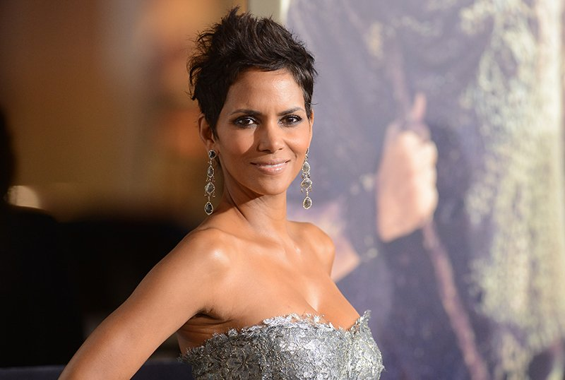 Halle Berry to Lead Moonfall for Director Roland Emmerich