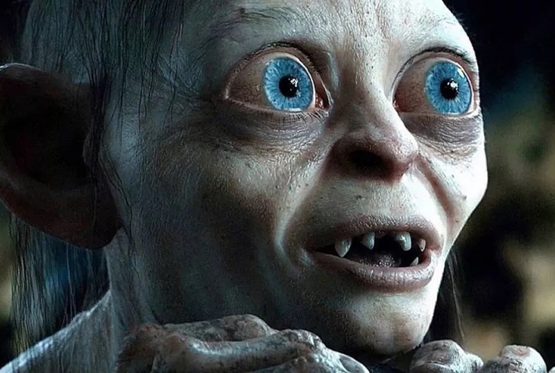 Join Andy Serkis' Live-Reading of The Hobbit for Charity This Friday