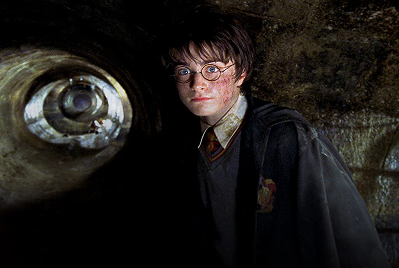 HBO Max Launches With Harry Potter Movies, 10,000 Hours of Content