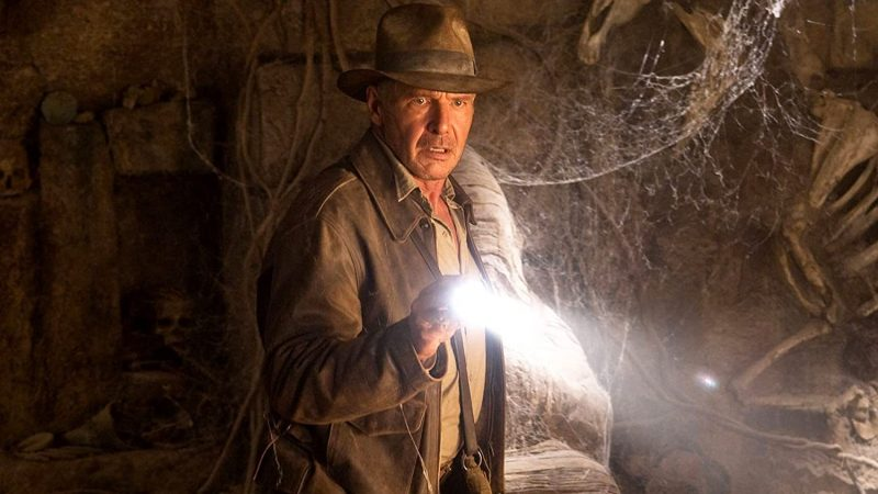 Indiana Jones 5: Frank Marshall Reveals Status of the James Mangold-Directed Sequel