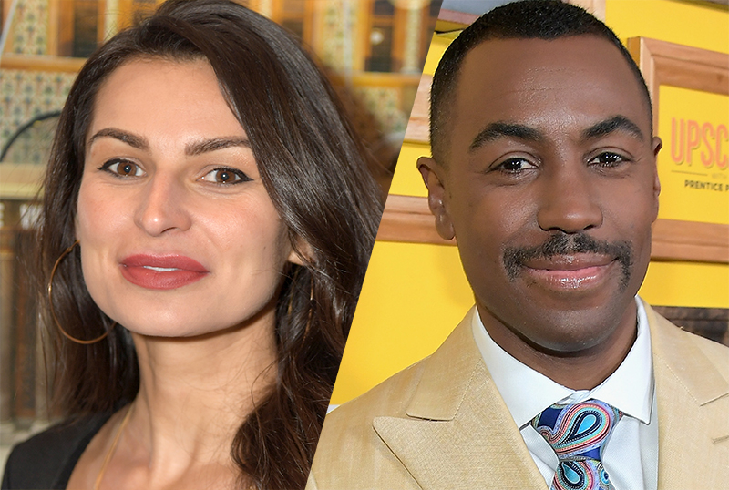HBO Developing Series Adaptation of Martyna Majok's Queens